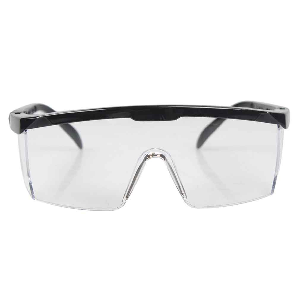 a397c912636d6 Óculos de Segurança Incolor - Jaguar - KALIPSO-01.01.1.3 - R 4.93 ...
