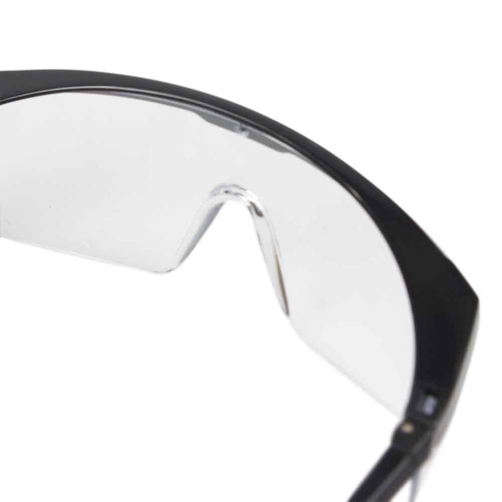 Óculos de Segurança Incolor - Jaguar - KALIPSO-01.01.1.3 - R 4.93 ... 6f67419add