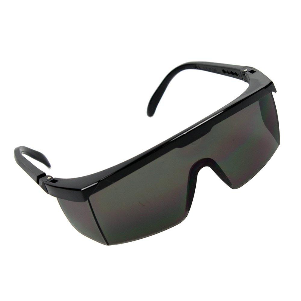 Óculos de Segurança Cinza - Jaguar - KALIPSO-01.01.1.2 - R 4.99 ... 627186e8df