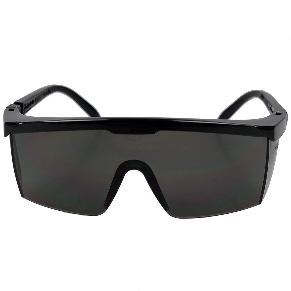 277e19a2cf7bd Óculos de Segurança Cinza - Jaguar - KALIPSO-01.01.1.2 - R 4.49 ...