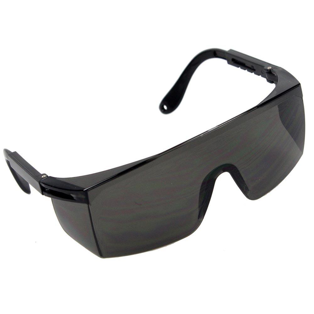 Óculos de Segurança Cinza - Jaguar II - KALIPSO-01.02.1.2 - R 5.99 ... 4d9a8ed389