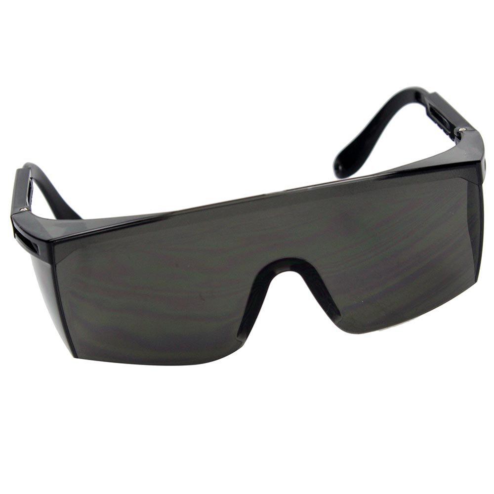 35b101e59df99 Óculos de Segurança Cinza - Jaguar II - KALIPSO-01.02.1.2 - R 7.49 ...