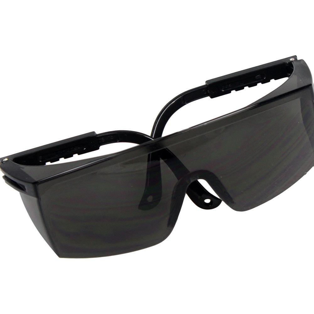 Óculos de Segurança Cinza - Jaguar II - Imagem zoom