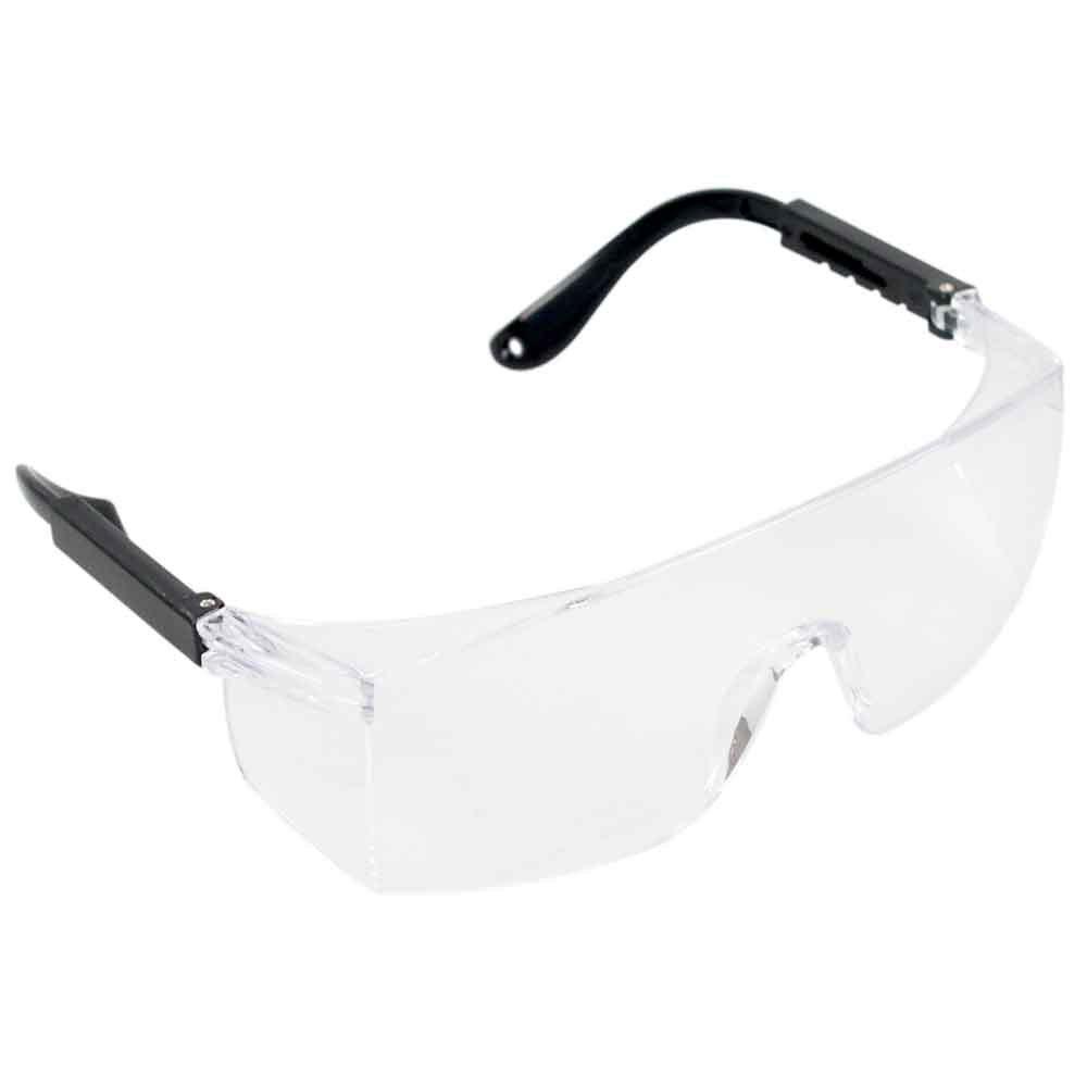 Óculos de Segurança Incolor - Jaguar II - KALIPSO-01.02.1.3 - R 6.99 ... 4a13be20fe