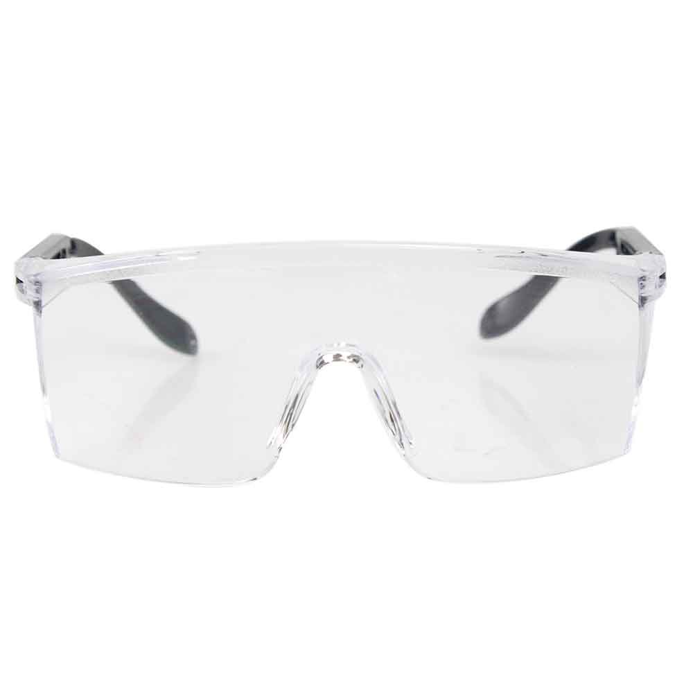 c7843004fe7a6 Óculos de Segurança Incolor - Jaguar II - KALIPSO-01.02.1.3 - R 6.99 ...