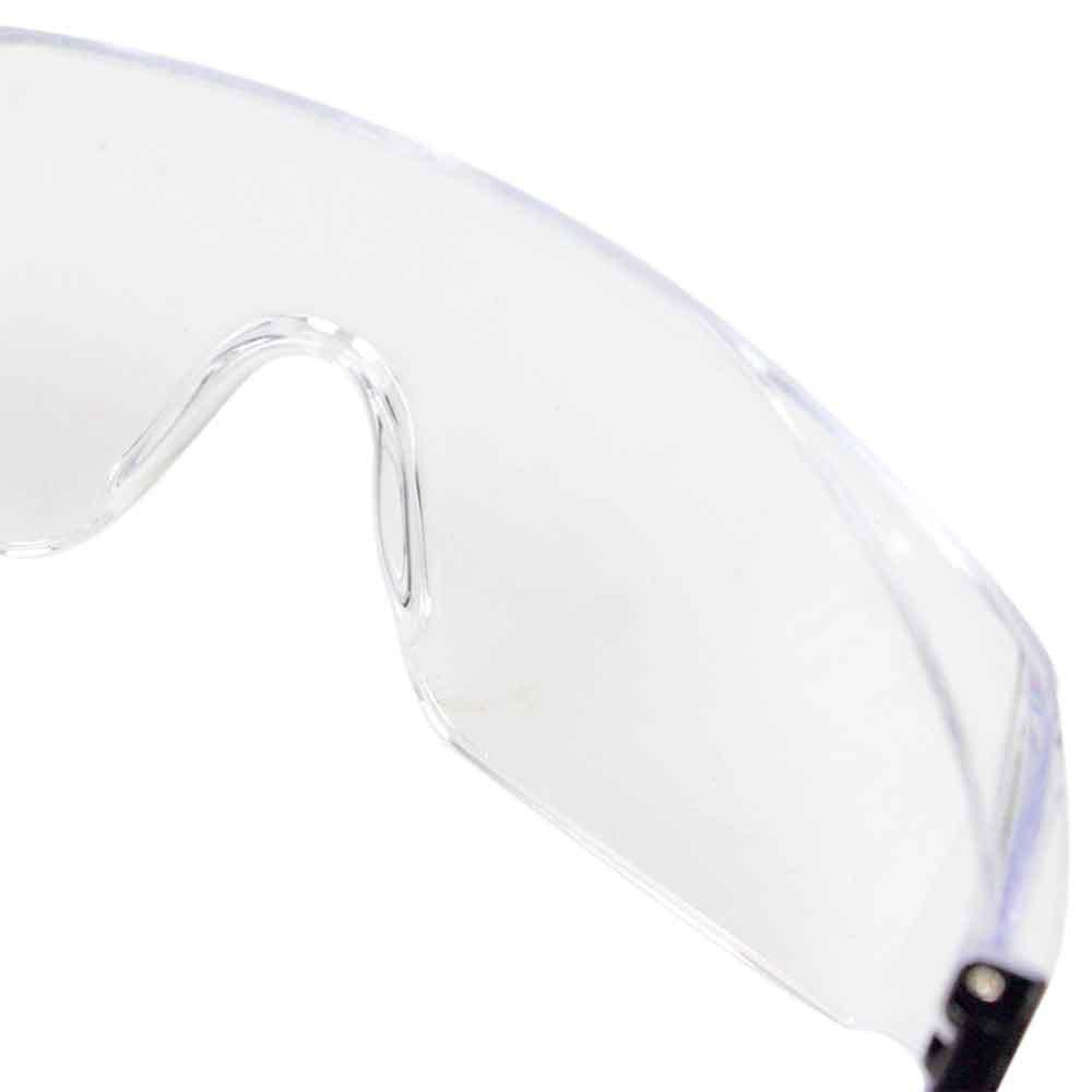 6b407f2cf8b5a Óculos de Segurança Incolor - Jaguar II - KALIPSO-01.02.1.3 - R 6.99 ...