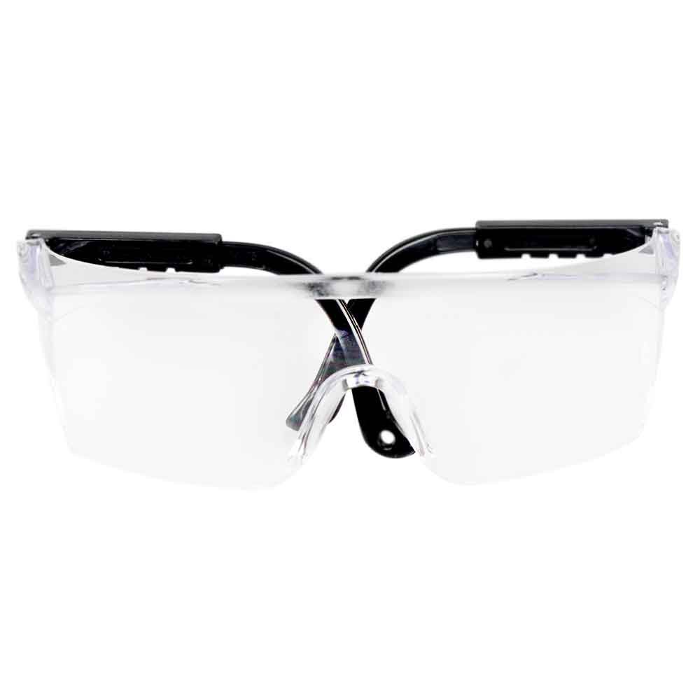 Óculos de Segurança Incolor - Jaguar II - KALIPSO-01.02.1.3 - R 6.99 ... 0729908a5e