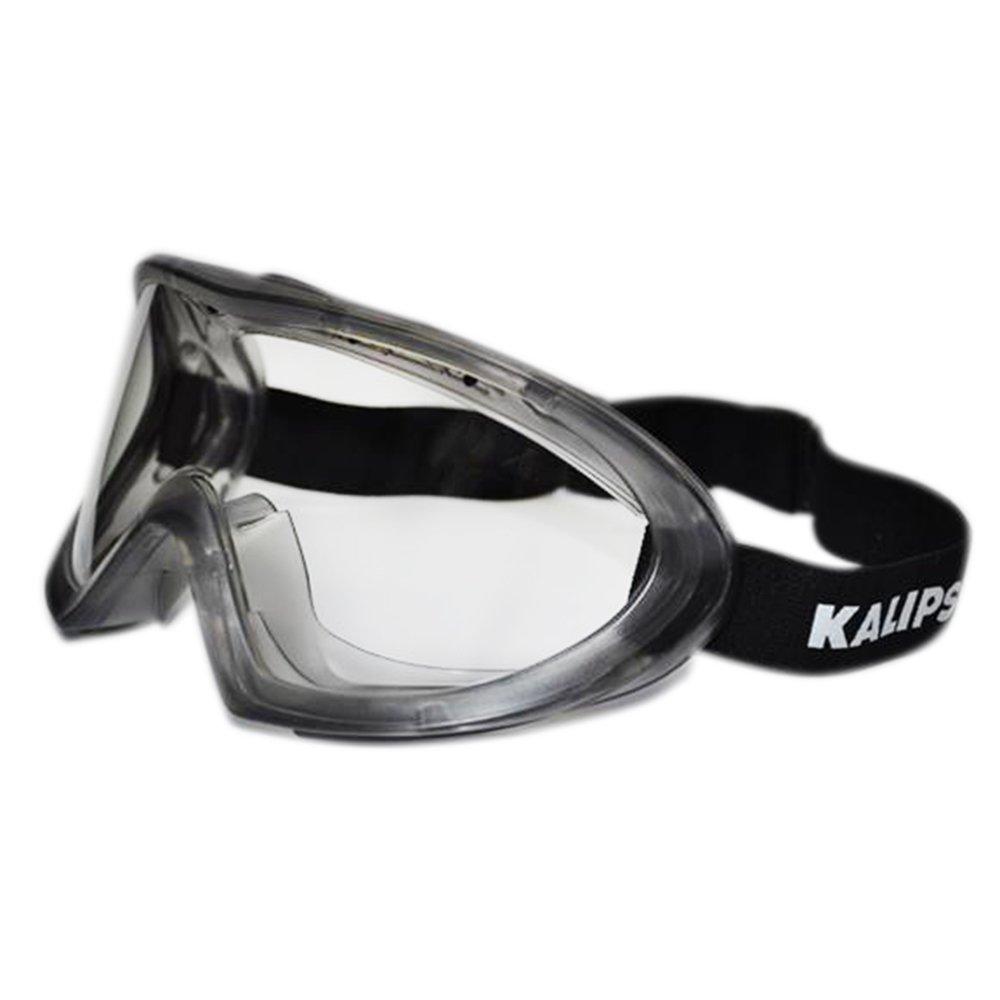 bfdd53326fa36 Óculos de Segurança Angra Ampla-Visão com Antiembaçante Incolor - Imagem  zoom
