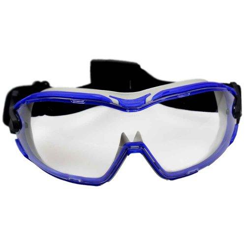 Oculos de Seguranca Ampla Visao Incolor Antiembacante - Vancouver ... 79bd0fdb19