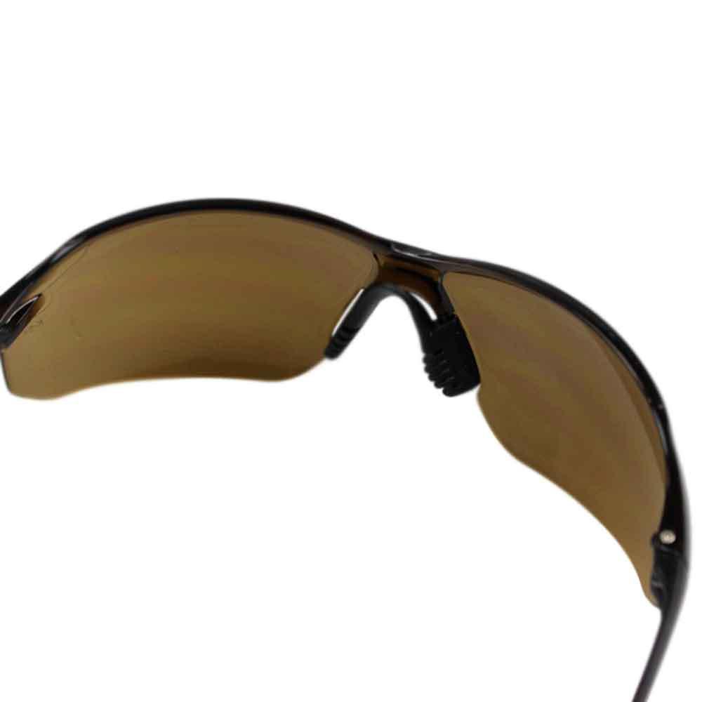 Óculos de Segurança Marrom - Jamaica - Imagem zoom