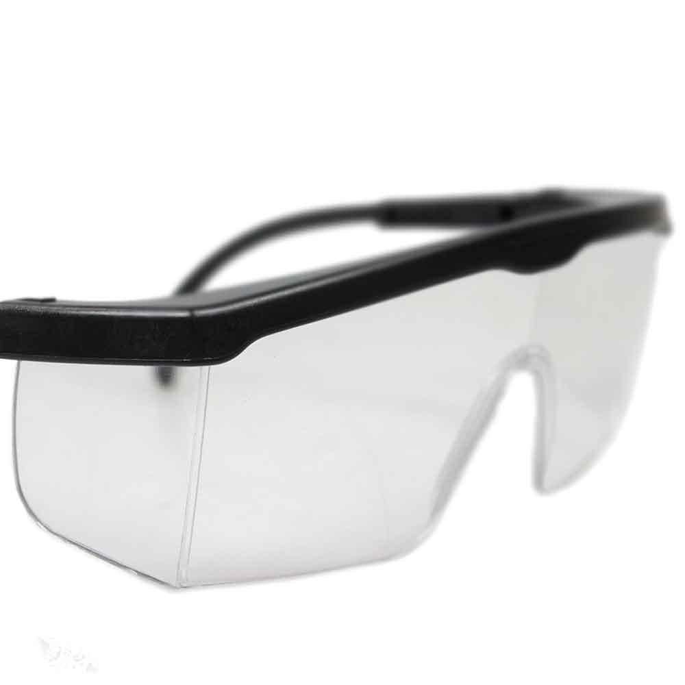 Kit de Óculos de Proteção Incolor RJ com 10 Unidades - Imagem zoom