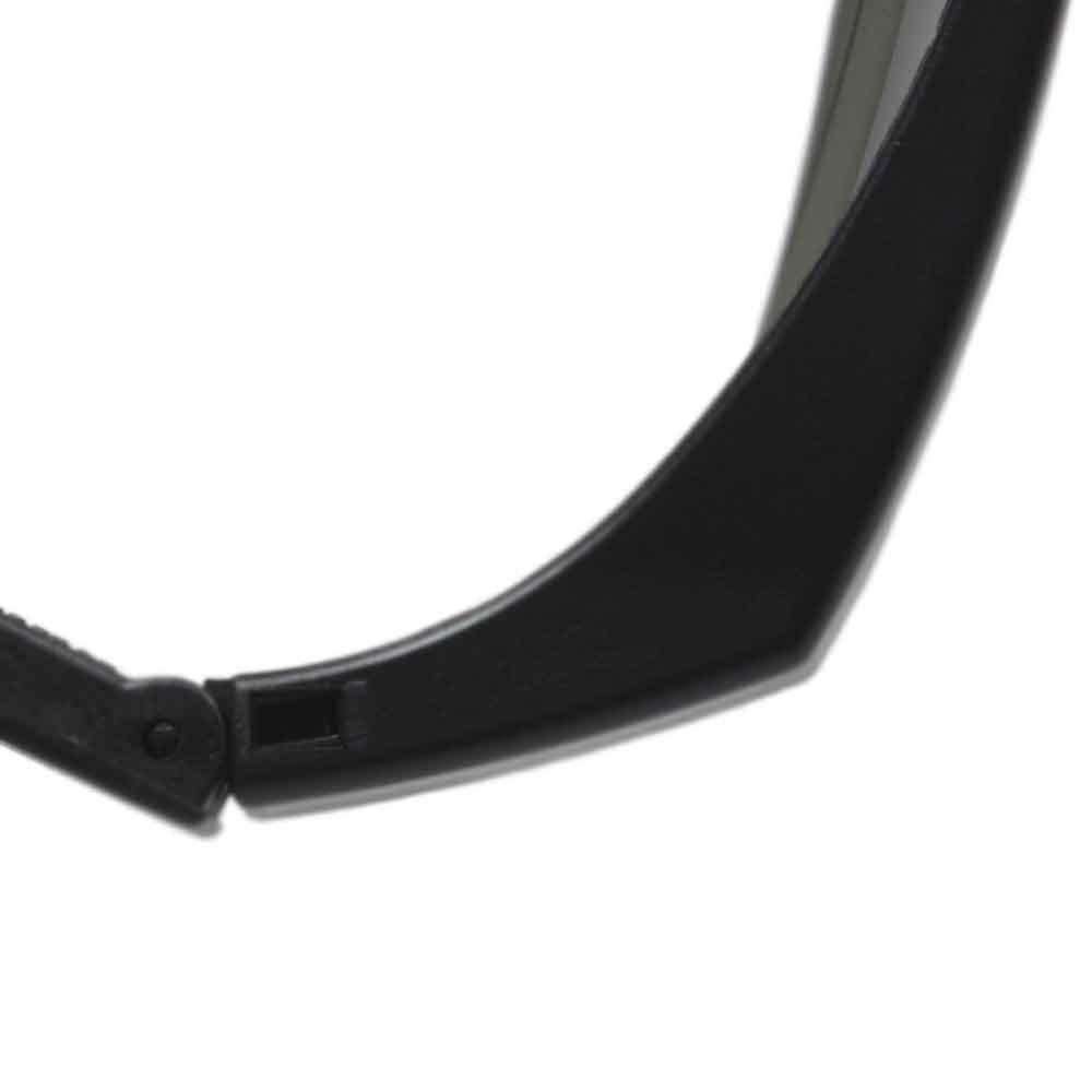 Kit de Óculos de Proteção Fumê RJ com 10 Unidades - GRAZIA-KIT-1020 ... 1f3d6d3291