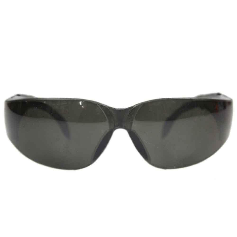 Kit de Óculos de Proteção Fumê Leopardo com 10 Unidades - Imagem zoom