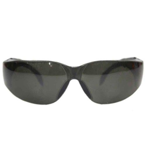 kit de óculos de proteção fumê leopardo com 10 unidades