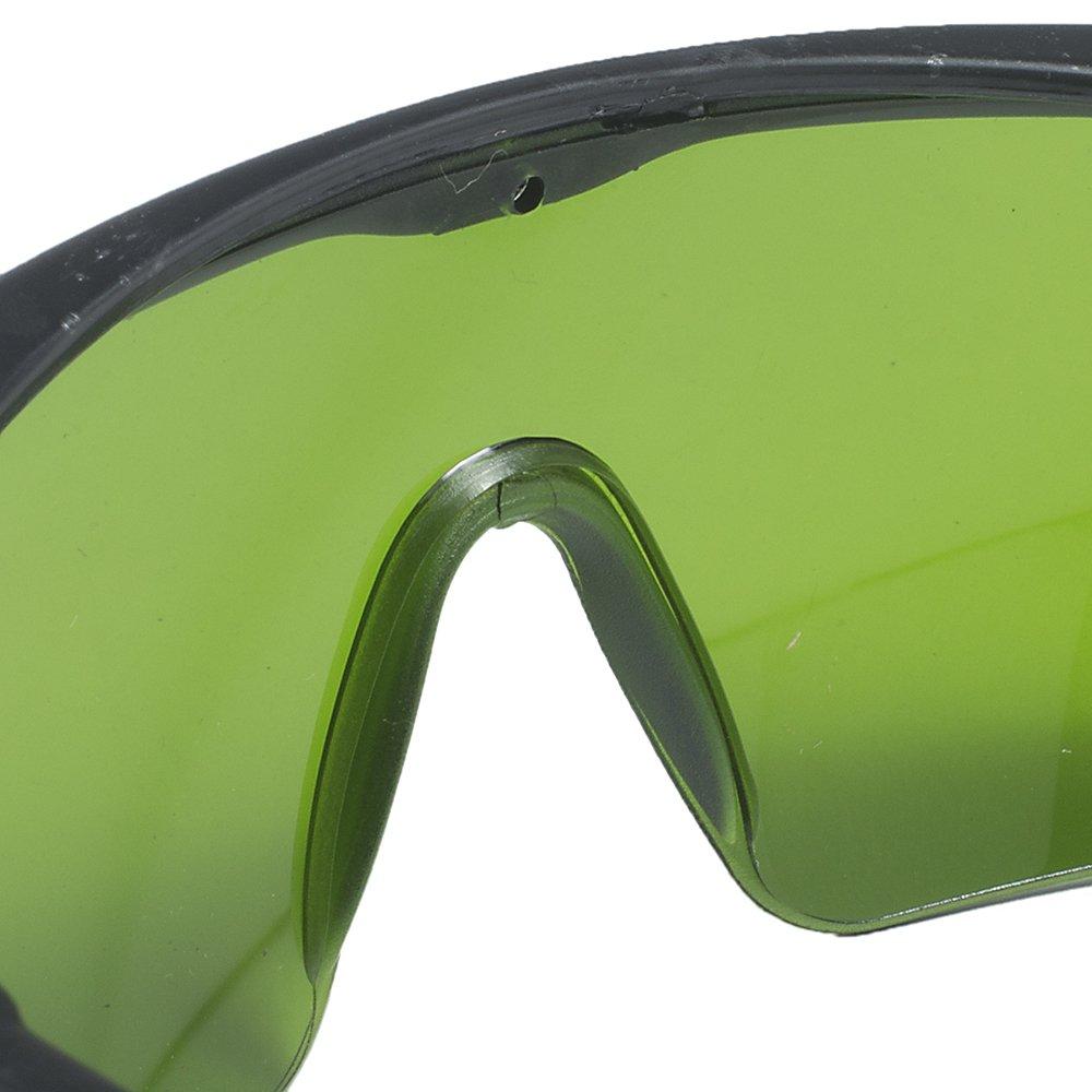 Óculo de Proteção Verde- RJ - Imagem zoom
