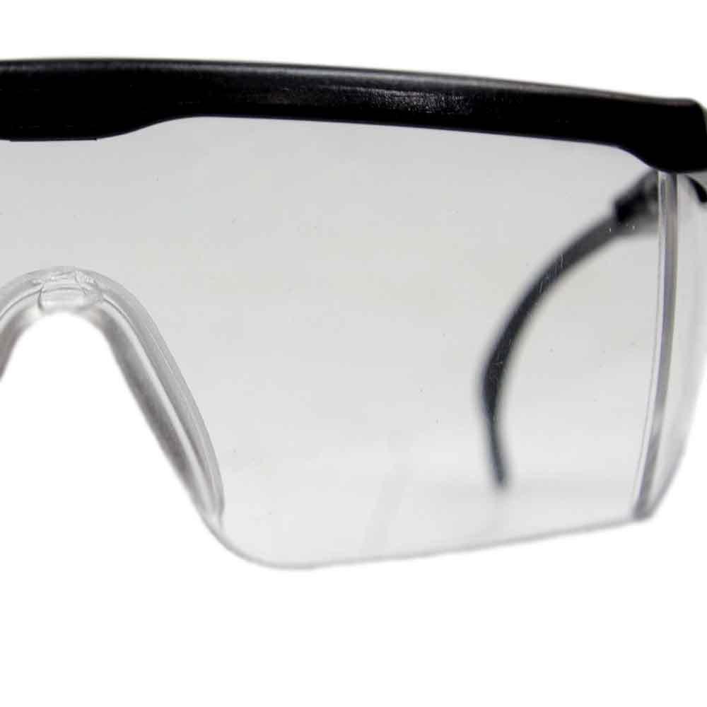 Óculo de Proteção Incolor - RJ - Imagem zoom