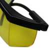 Óculo de Proteção Amarelo- RJ - Imagem 2