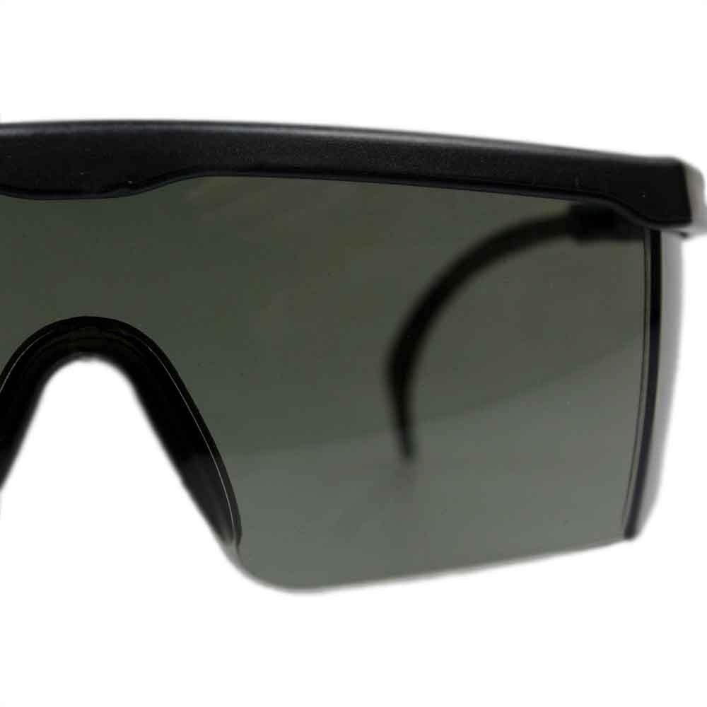 Óculo de Proteção Fumê - RJ - Imagem zoom
