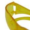 Óculos de Proteção Amarelo Leopardo - Imagem 4