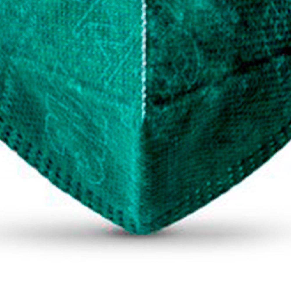 Respirador Descartável Semi-Facial Dobrável PFF1 contra Poeiras de Névoas - Imagem zoom