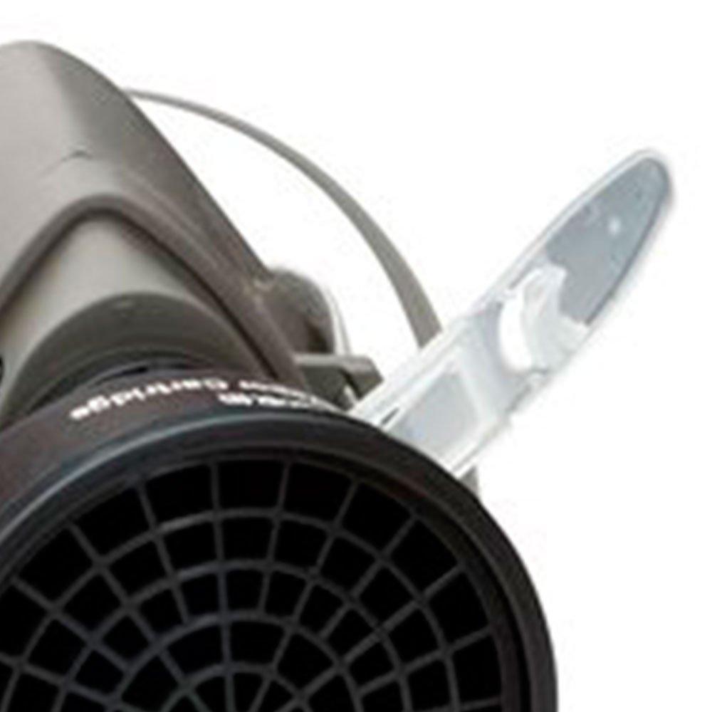 Respirador Facial Série 3000 Kit Completo - Imagem zoom