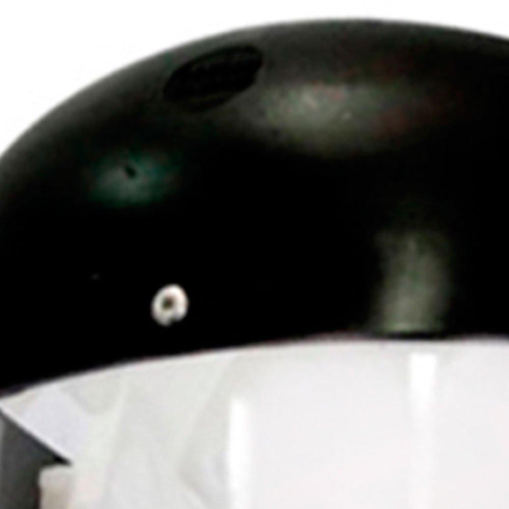 Protetor Facial Incolor 8 Pol.  - Imagem zoom