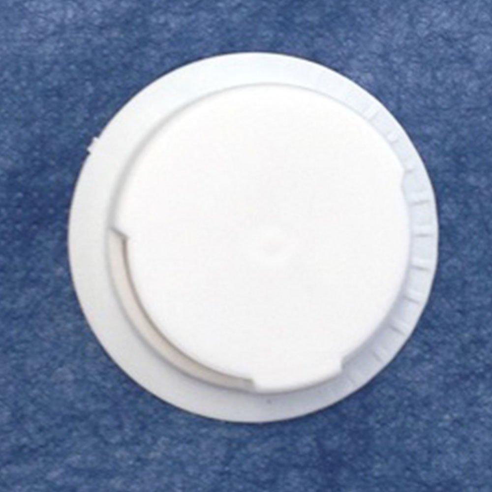 Respirador Descartável Dobrável CG211V - Imagem zoom