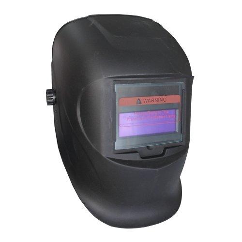 máscara de solda com escurecimento automático variável 9 a 13