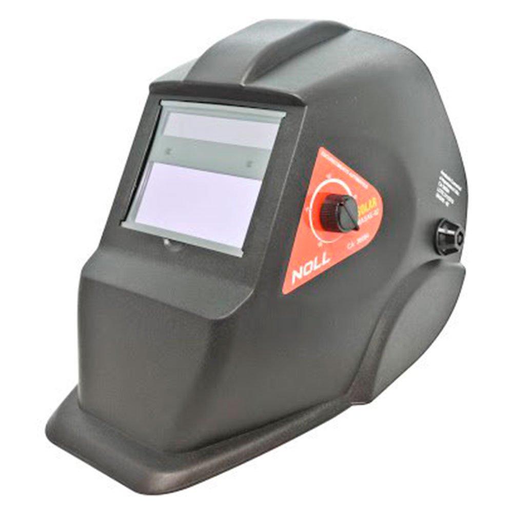 Máscara de Solda Auto Escurecimento Automática com Bateria Lítio MASAE 02 - Imagem zoom