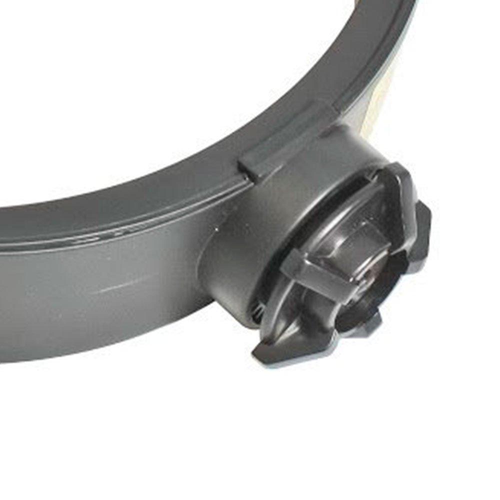 Carneira para Máscara de Solda Auto Escurecimento MASAE 01 - Imagem zoom