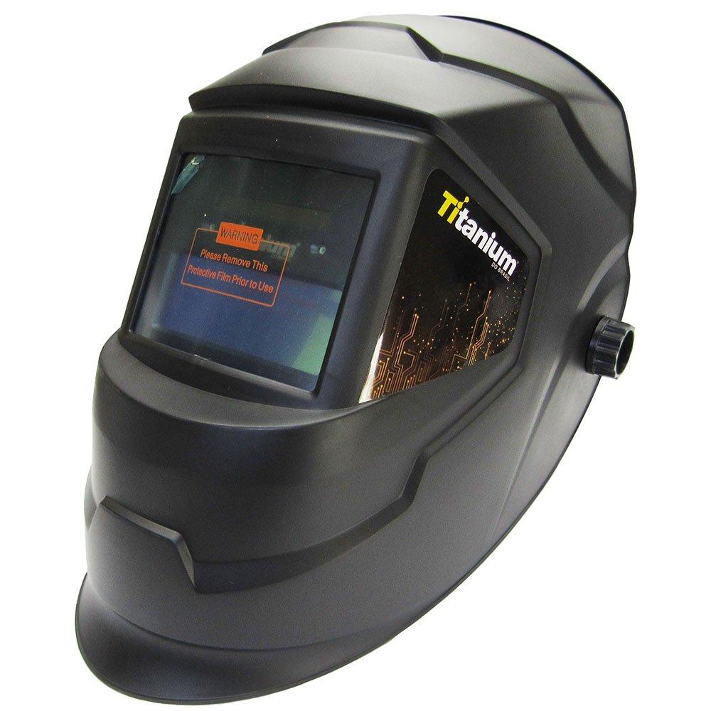 Máscara de Solda Automática Tonalidade 11 Fixa - Imagem zoom