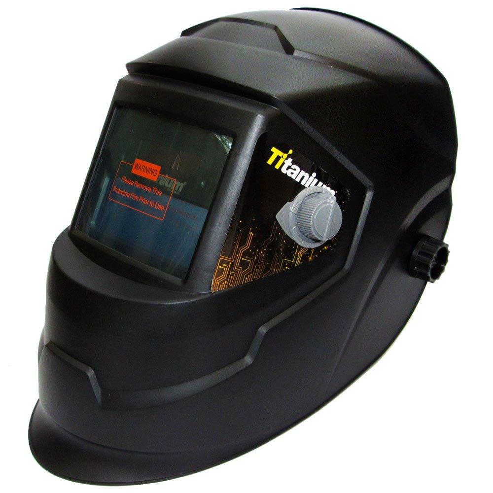 Mascara de Solda J300 Auto Escurecimento Automático - Imagem zoom