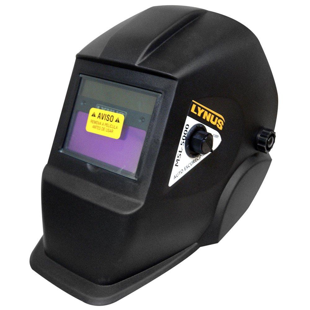 Máscara de Solda Automática com Regulagem 9 a 13 - Imagem zoom