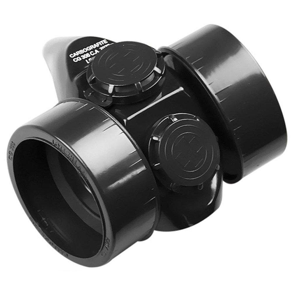 Respirador Semifacial de Proteção sem Filtro - Imagem zoom