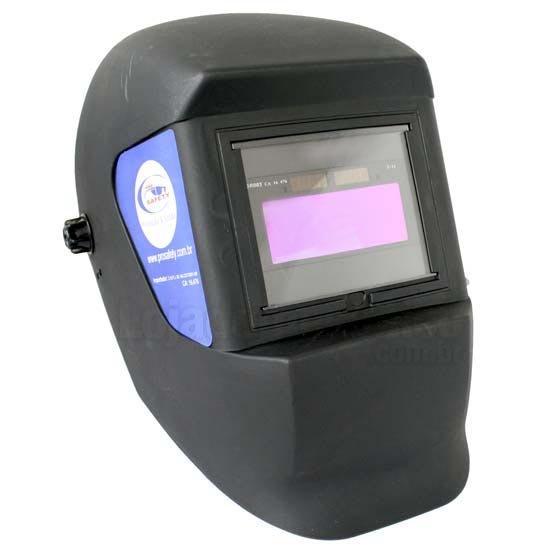 Mascara escurecimento Automático Fixo - Imagem zoom