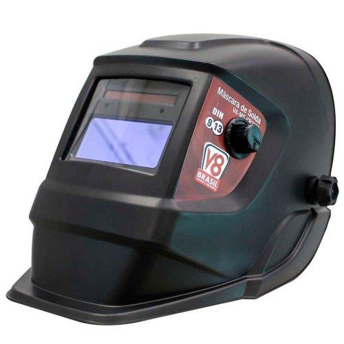 máscara de solda automática cr2 din 9 a 13