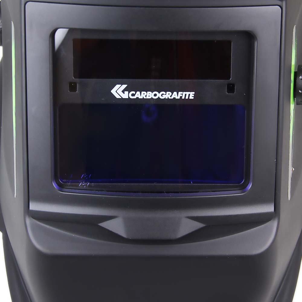 Máscara de Auto Escurecimento Carrera II - Imagem zoom