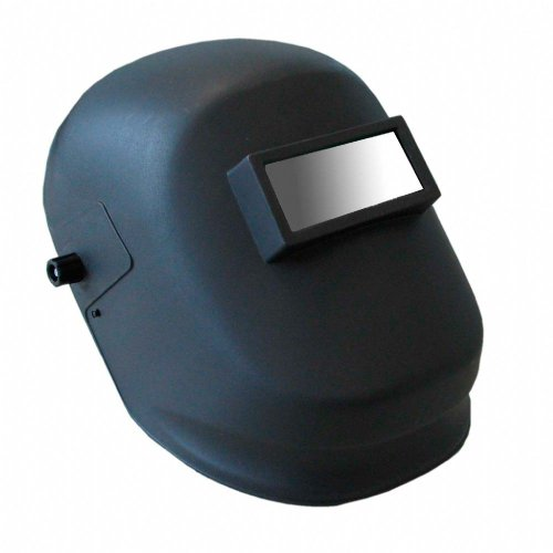 máscara de solda advanced visor fixo sem lente