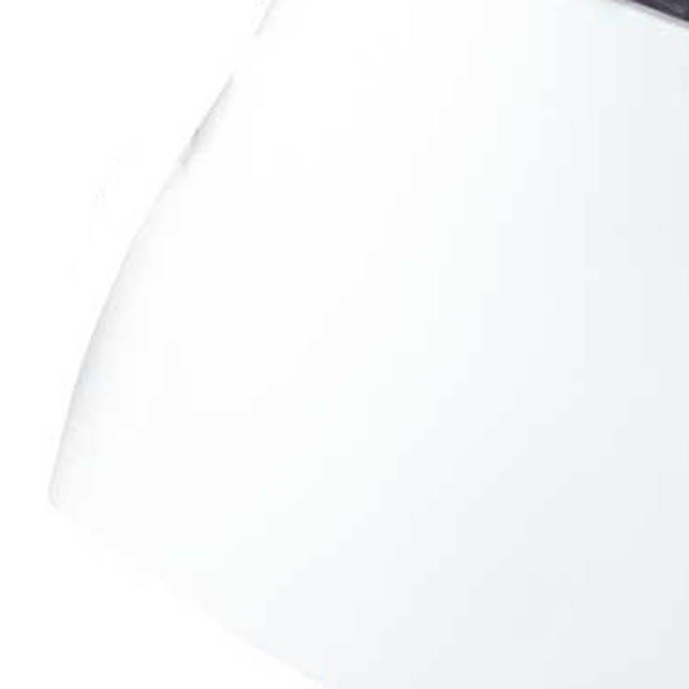Protetor Facial Incolor com Catraca de 8 Pol. - Imagem zoom