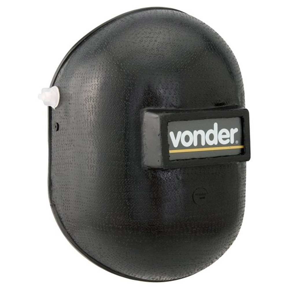 Máscara para Solda com Visor Fixo - Imagem zoom