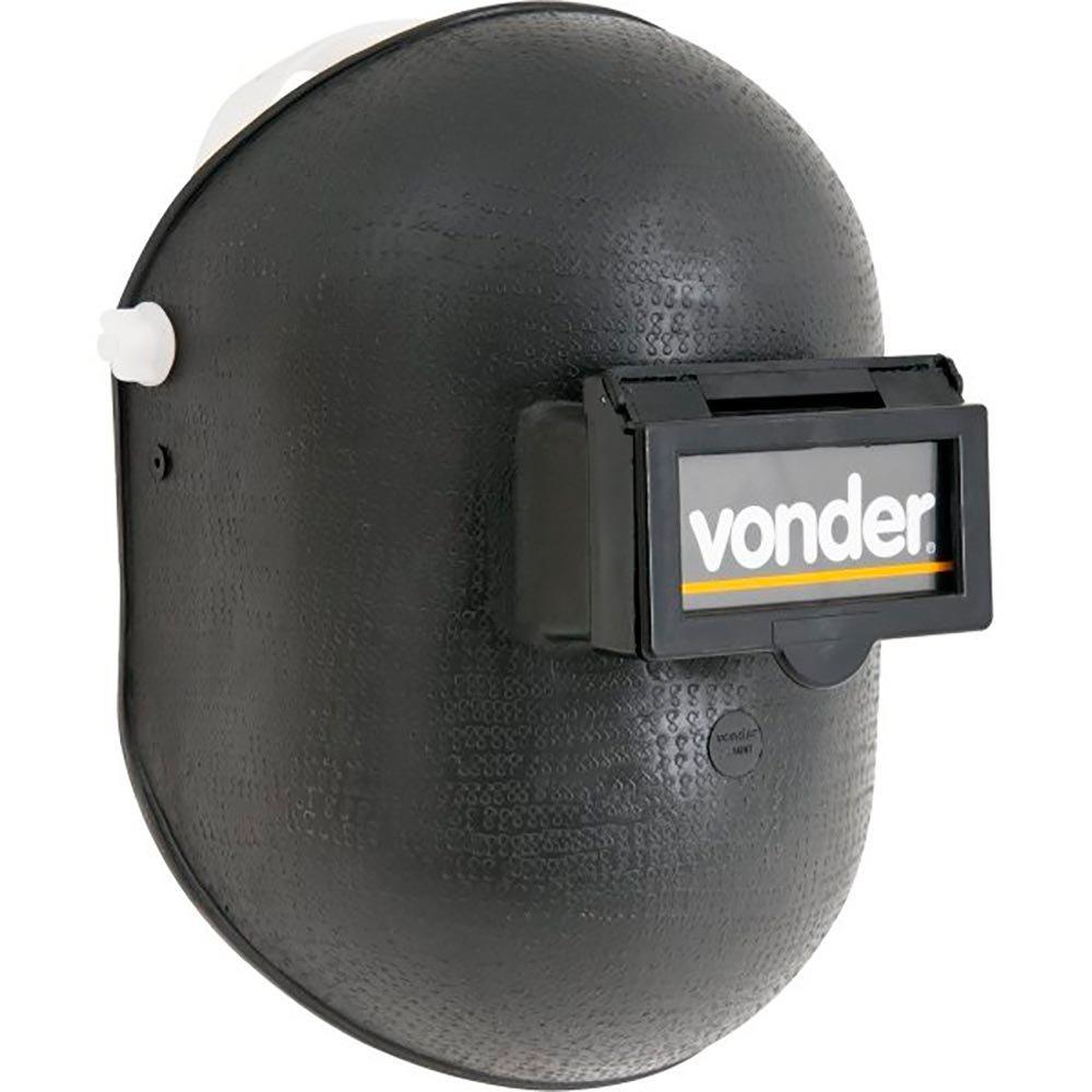 69ac5f31cd436 Máscara para Solda com Visor Articulado VD 725 - VONDER-70.76 ...