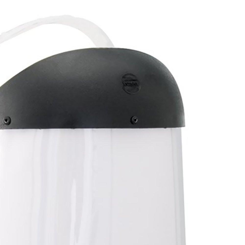 Protetor Facial Incolor 200 mm - Imagem zoom