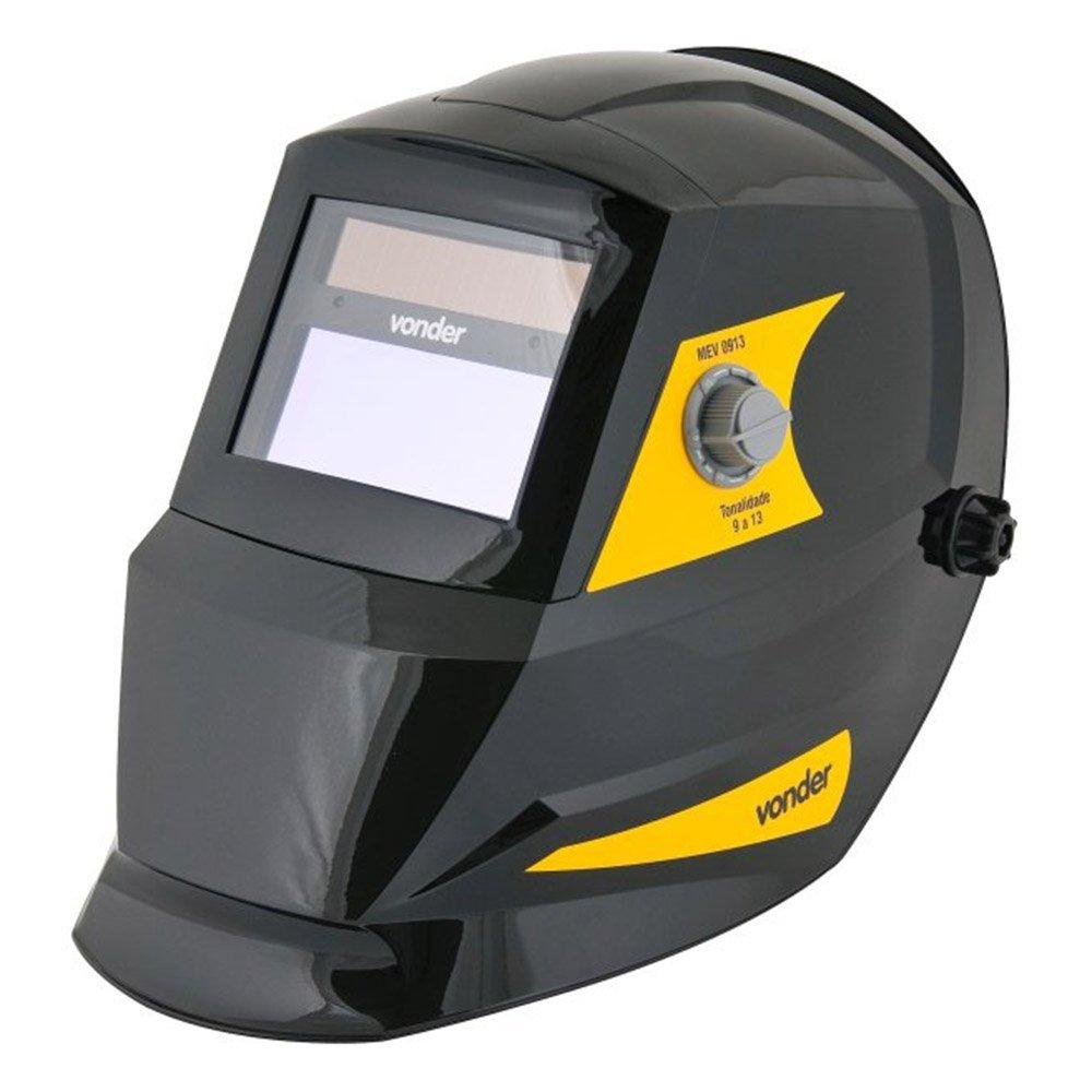 Máscara Auto Escurecimento Variável Tonalidade 9-13 - Imagem zoom 6e07944e97