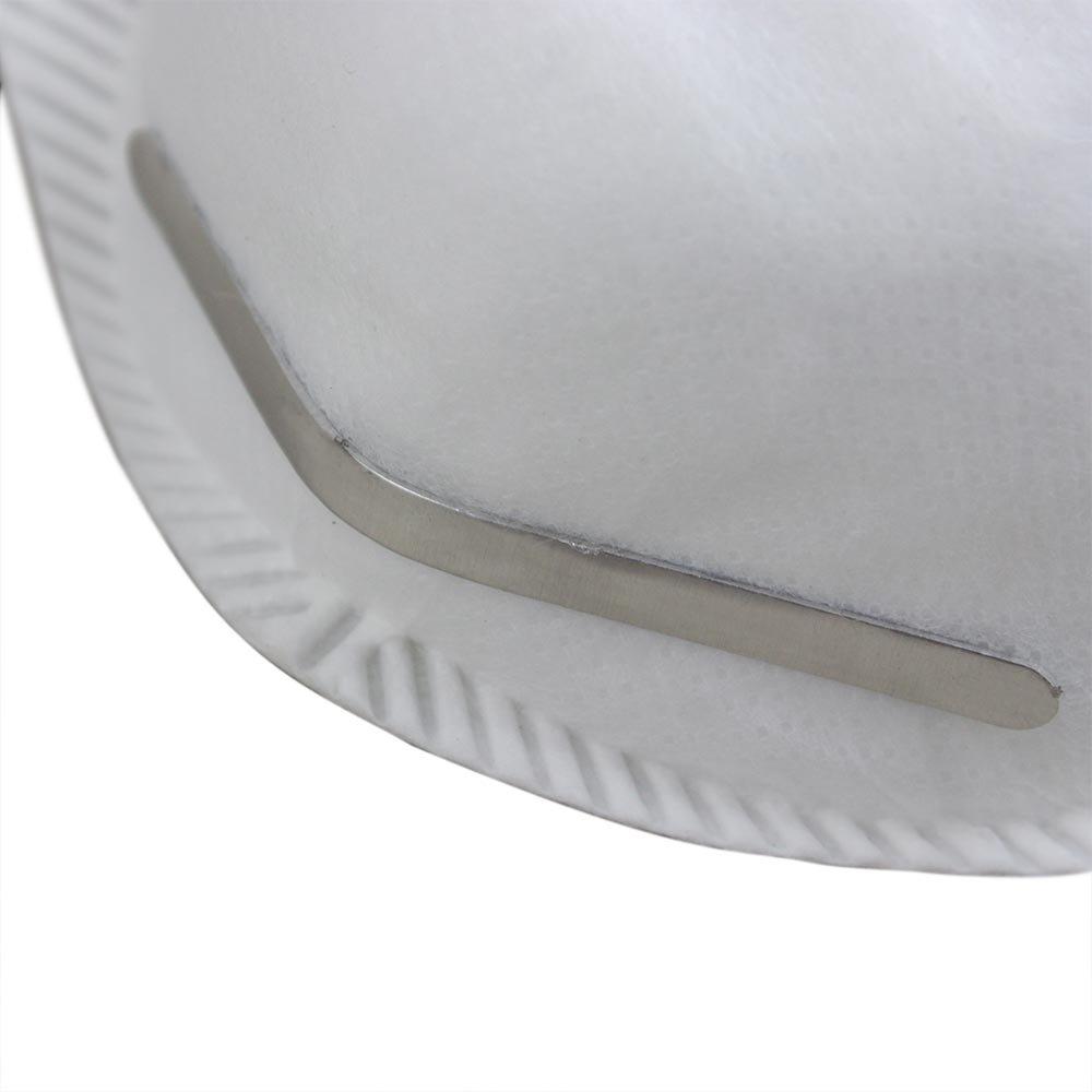 Respirador Descartável tipo Conha PFF2 CG301 - Imagem zoom