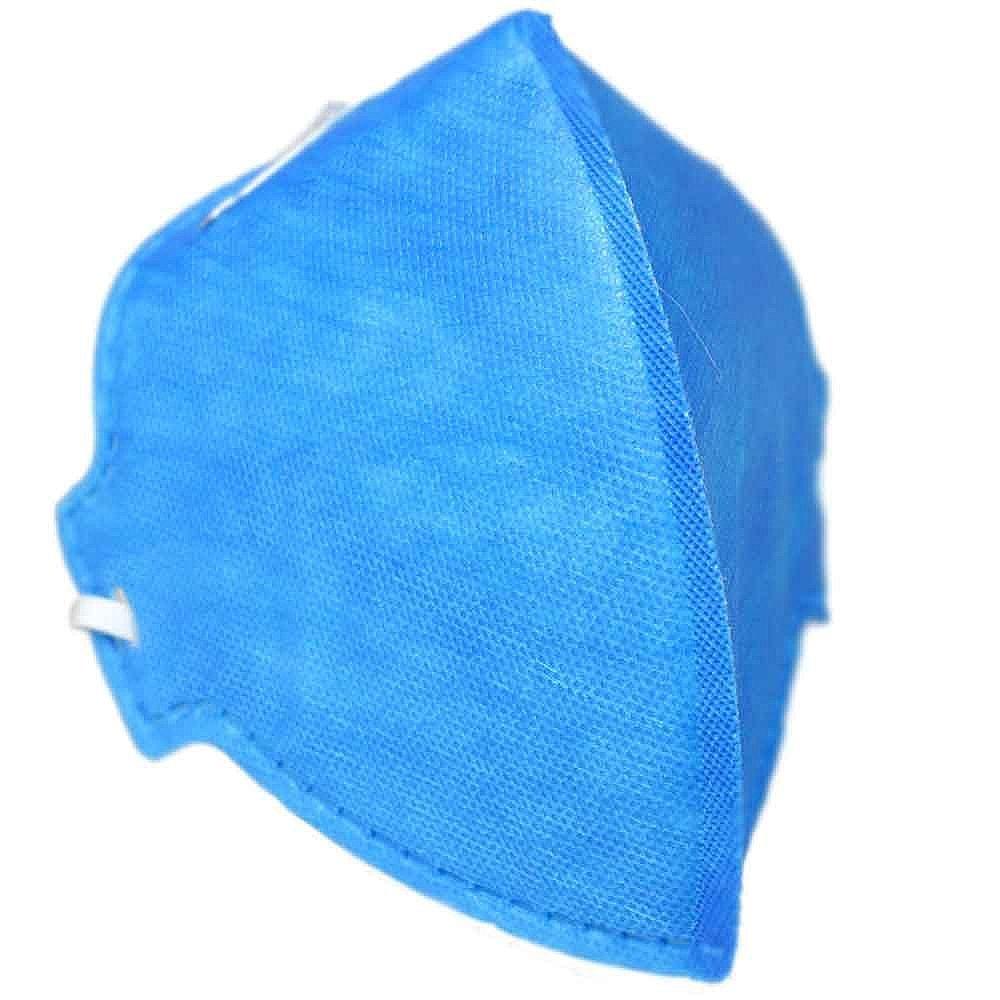 Respirador Semi-Facial PFF2 Dobrável sem Válvula - Imagem zoom