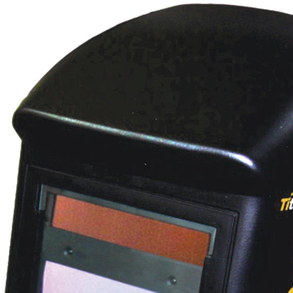 Máscara de Solda Escurecimento Automático Tonalidade 9 a 13 - Imagem zoom