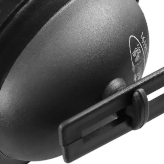 Abafador de Ruído Combat P5 - Imagem zoom