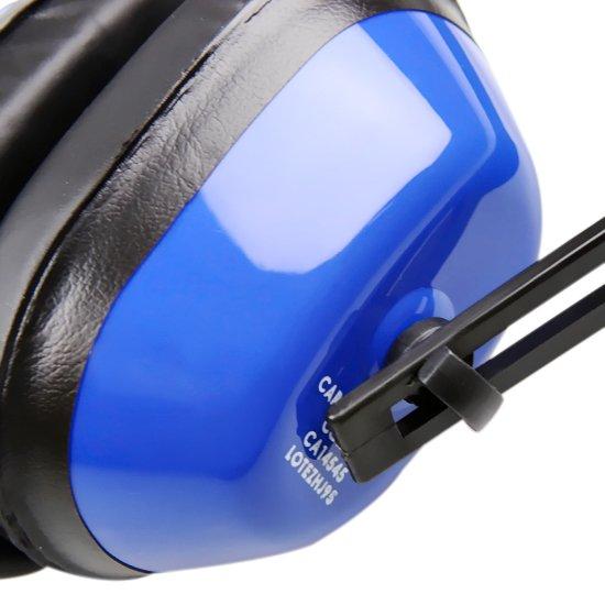 Abafador de Ruídos para Proteção dos Ouvidos - Imagem zoom