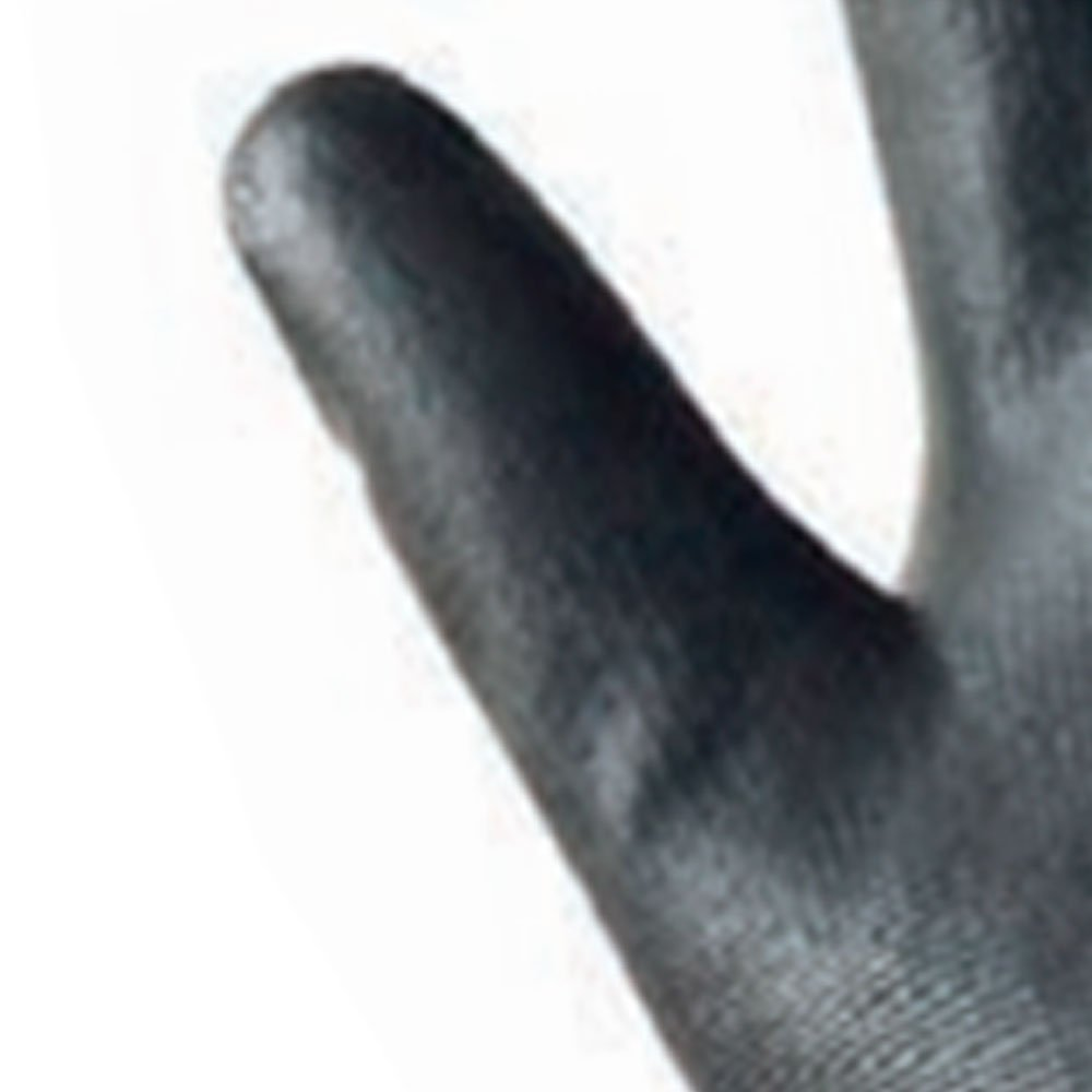Luva Tricotada em Poliéster Tatplus Tamanho 8 - Imagem zoom
