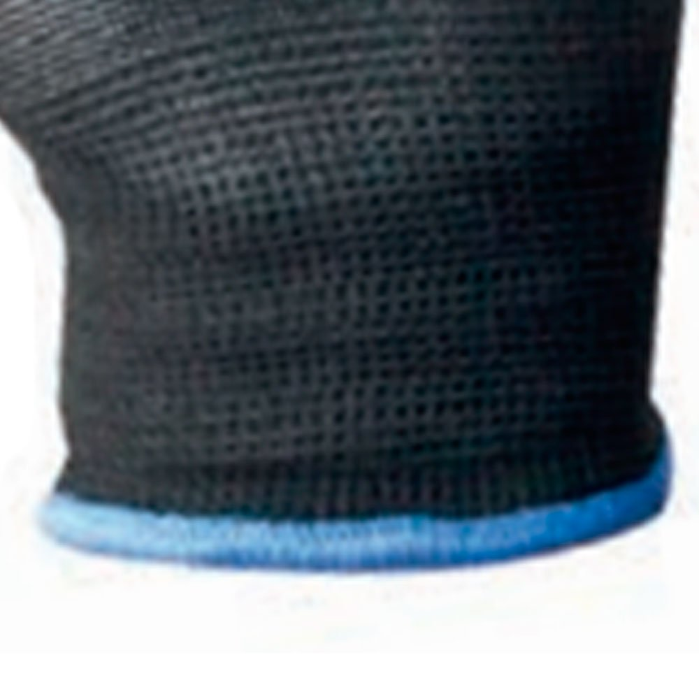 Luva Tricotada em Poliéster Tatplus Tamanho 10 - Imagem zoom